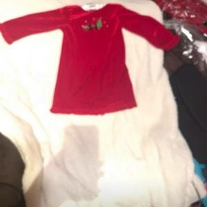 Sophie Rose Dresses - Christmas Sophie Rose Holiday dress sz 4 Scottie